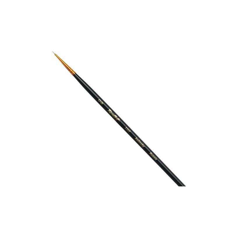 BN-07, чёрный Гель-лак
