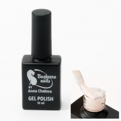 Гель-лак Bagheera Nails BN-30, 10мл