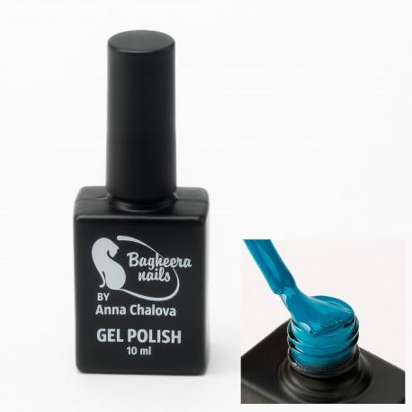 Гель-лак Bagheera Nails BN-36, 10мл