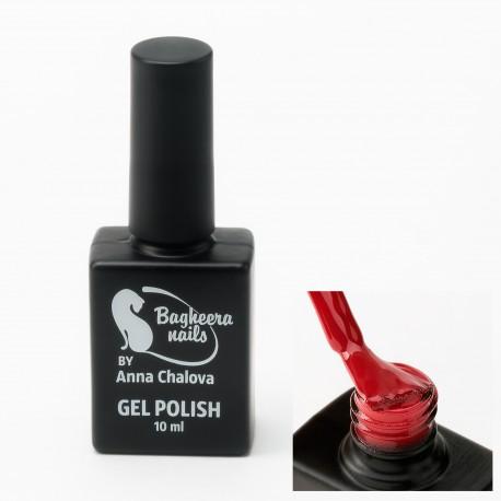 Гель-лак Bagheera Nails BN-50, 10мл