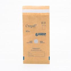 Пакеты из крафт-бумаги Винар 80*150, 100шт