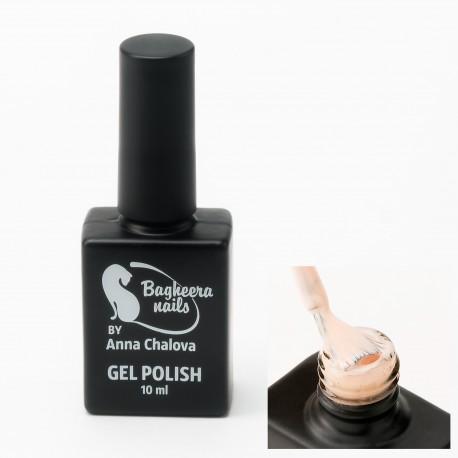 Гель-лак Bagheera Nails BN-114, 10мл