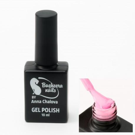 Гель-лак Bagheera Nails BN-118, 10мл